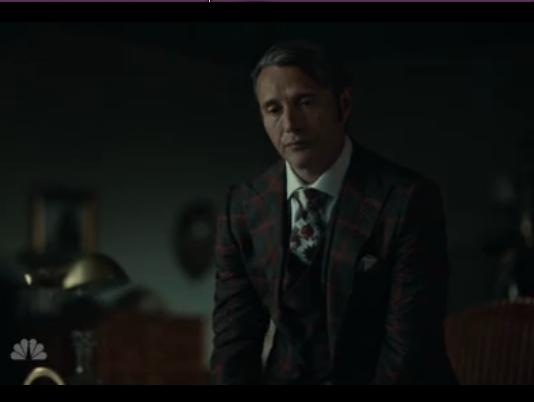 Hannibal, episode 3