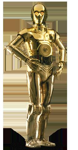 C-3PO_droid