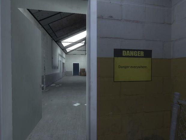 dangereverywhere