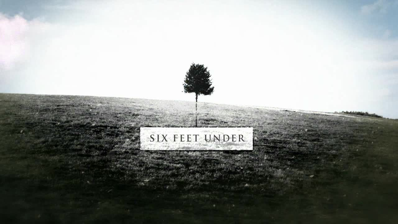 And Hbos Six Feet Under