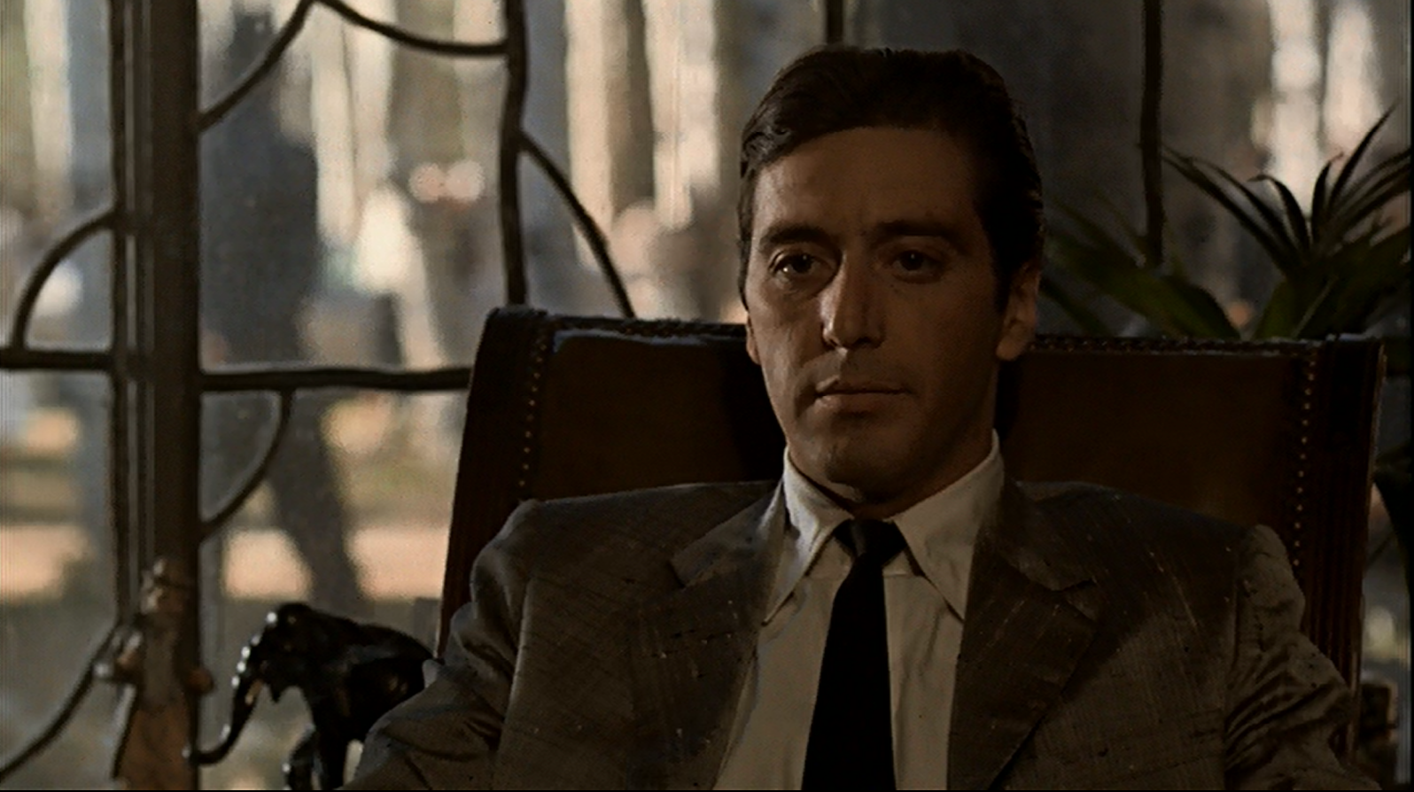 Worst Best Picture: Is The Godfather Part II Better or Worse